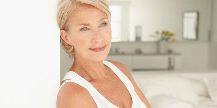Θεραπείες από την Κλιμακτήριο στην Εμμηνόπαυση