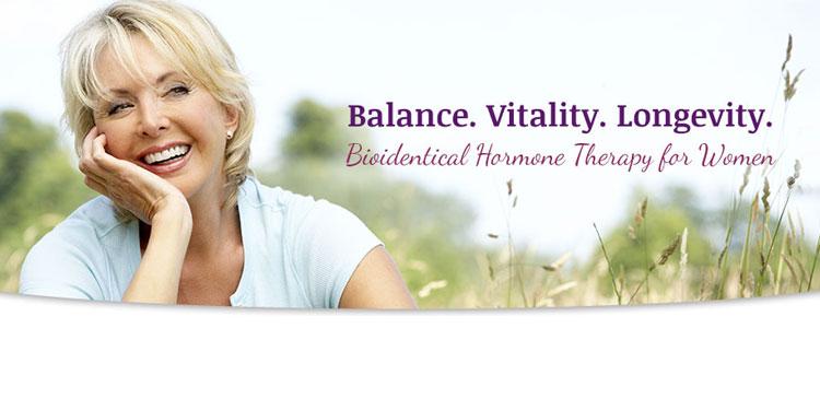 Οι Θεραπείες με Φυσικές – Βιομιμητικές Ορμόνες