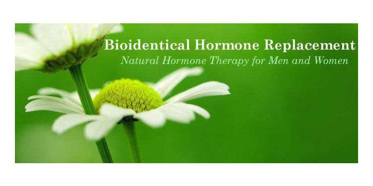 Τι είναι οι Φυσικές Ορμόνες